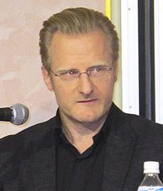 ジェラール・エベール教授