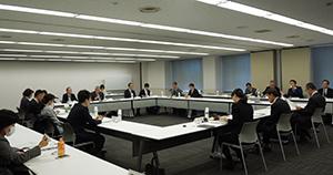第3回食品衛生管理に関する技術検討会