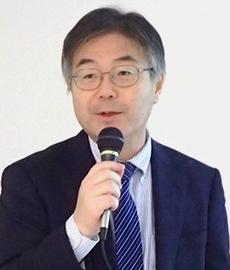 大野潤取締役常務執行役員事業統括担当商品企画・開発本部長