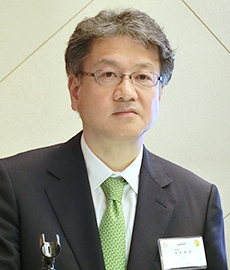 滝本修司専務理事