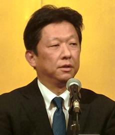 竹本信二郎日本ごま油工業会会長