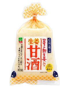 岩下の新生姜甘酒