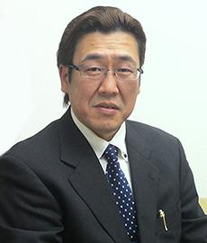 東生食品 常務取締役 永田一久氏