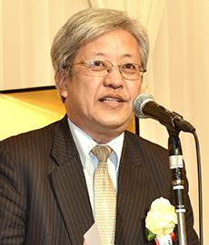 井上宏司農林水産省食料産業局長