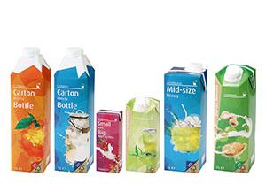 革新的な紙容器で飲料・食品の新しい可能性を創造する