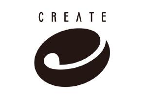 「クリエイトブランド」のロゴ