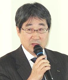 中島英樹代表取締役