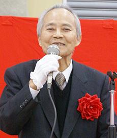 遠藤勉代表取締役会長兼社長