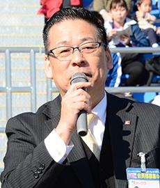 吉田尚三オークワ常務取締役執行役員食品本部長