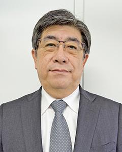 しずてつストアむつみ会 会長(三菱食品) 高井一也氏