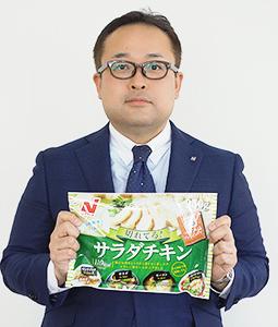松田大資グループリーダー