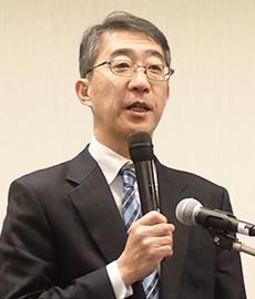 菊地唯夫JF会長(ロイヤルホールディングス会長兼CEO)