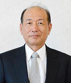 井上猛兵庫県手延素麺協同組合理事長