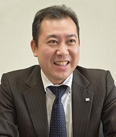 ワタナベフーマック株式会社 代表取締役社長 渡邊将博氏