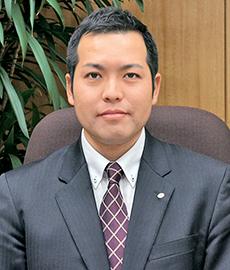 山田佑樹社長