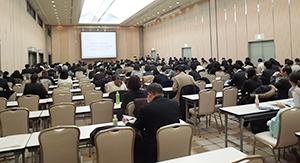 東京オリンピック・パラリンピックなど大規模イベントを想定した食品防御対策が紹介された