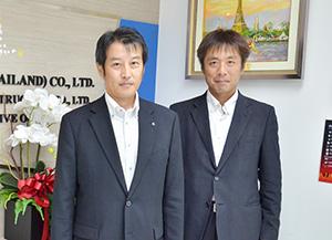 海外日本食 成功の分水嶺(50)食品関連設備業「中央設備エンジニアリング」