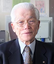 菅澤運一社長