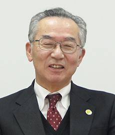 川村良弘事務局長