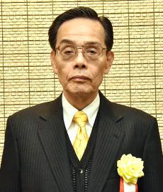 加藤新悟社長