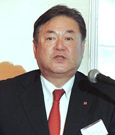 松田欣也 マルイ社長