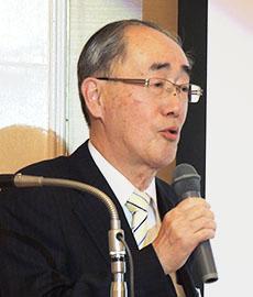 川木光義 エスマート社長