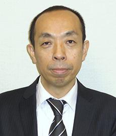 長谷川寛氏