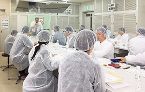 米飯管理士資格認定講座