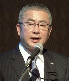 内藤悟社長