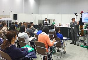 ホシザキ北関東とコラボでメーカーによる調理講習会を開催