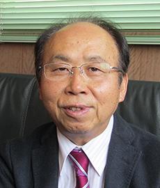 豊田壽代表取締役