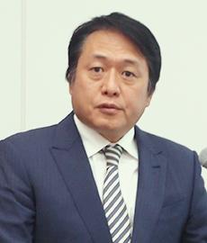 塩井辰男社長