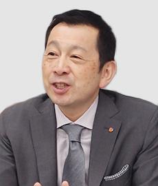 赤塚保正社長