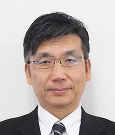 磯山勲支店長