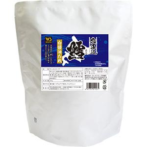 北海道鱈(たら)白醤油たれ