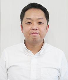 多田誠司ジャパン事業本部ブランド開発第一事業部課長