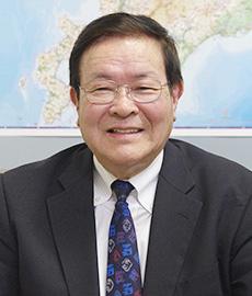 北海道ふるさと会連合会 金曽裕一理事