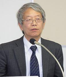 木崎康造会長