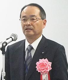 佐々木淳一社長