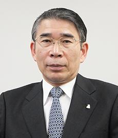 日阪俊典社長