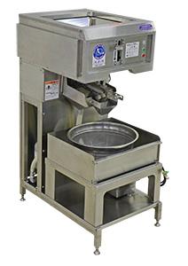 「洗米侍WRS―600D」ザル取りタイプ