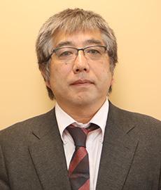 石田聡司社長