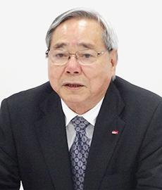 田代正美会長兼社長