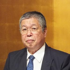 田中通泰会長