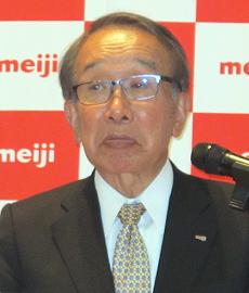 松尾正彦社長