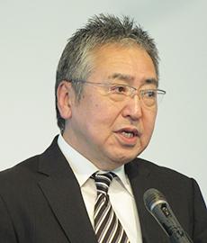 野呂剛弘納豆連会長