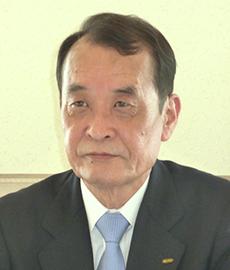齋藤典幸理事長