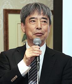 能勢博特任教授