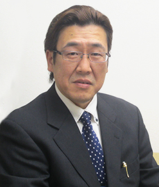 永田一久常務 製麺事業部工場長