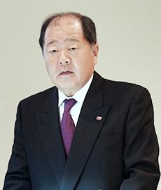 炭井孝志社長